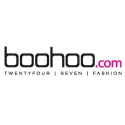 Logo for Boohoo Group Plc (BOO)