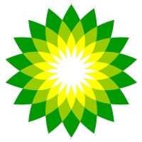 Logo for Bp Plc (BP.)