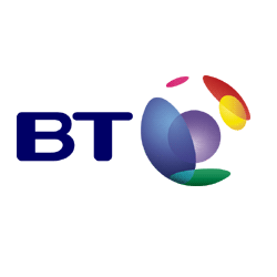 Logo for Bt Group Plc (BT.A)