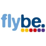 Logo of Flybe