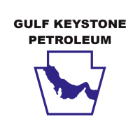 Logo for Gulf Keystone Petroleum Ltd (GKP)