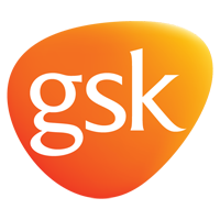 Logo for Glaxosmithkline Plc (GSK)