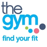 Logo of The Gym