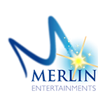 Logo of Merlin Entertainments
