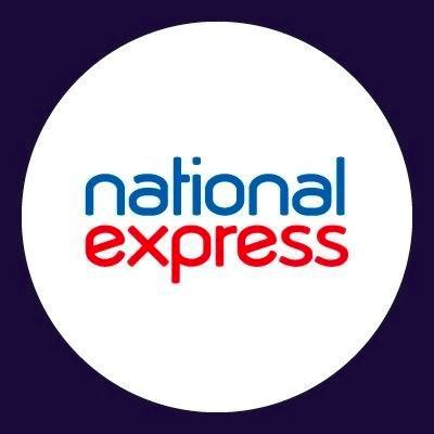 Logo of National Express