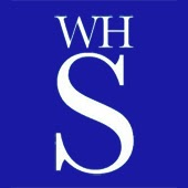 Logo of Wh Smith