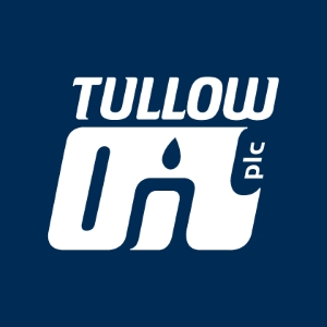 Logo for Tullow Oil Plc (TLW)