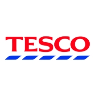 Logo for Tesco Plc (TSCO)