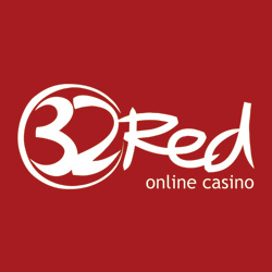 Logo of 32red
