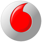Logo for Vodafone Group Plc (VOD)
