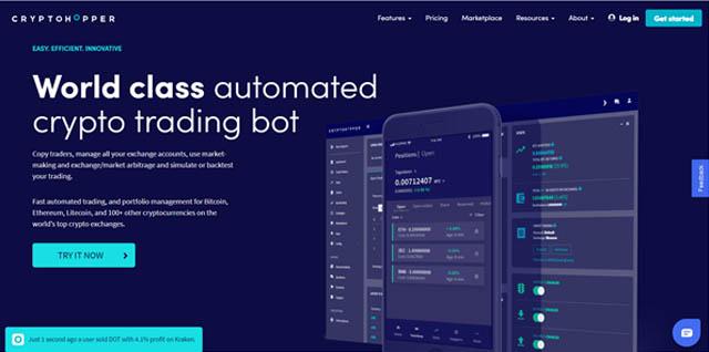 10 Migliori robot trading di criptovalute nel | Invezz